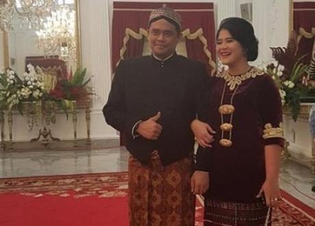 Fahri Kritik Jumlah Undangan Pernikahan Anak Jokowi, Ini Kata Luhut dan Eks MenPANRB