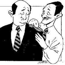 Reunião indigesta com o pupilo do deputado preguiça!!!
