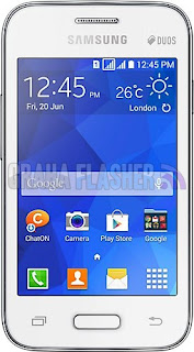 Firmware Samsung Galaxy Young2 SM-G130H Latest Update [XID]