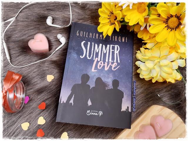 [Resenha] Summer Love