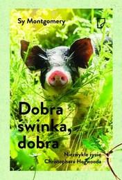 http://lubimyczytac.pl/ksiazka/252337/dobra-swinka-dobra-niezwykle-zycie-christophera-hogwooda