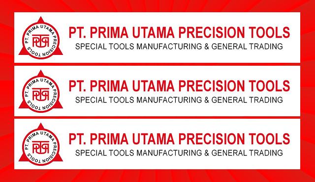 Lowongan kerja Kawasan Cikarang Operator produksi PT Prima Utama Precision Tools