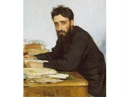 Garšin- I.E.Repin 1884