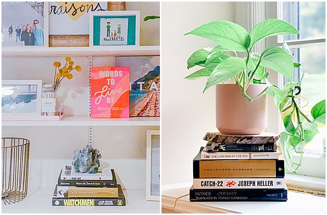 styling decor books