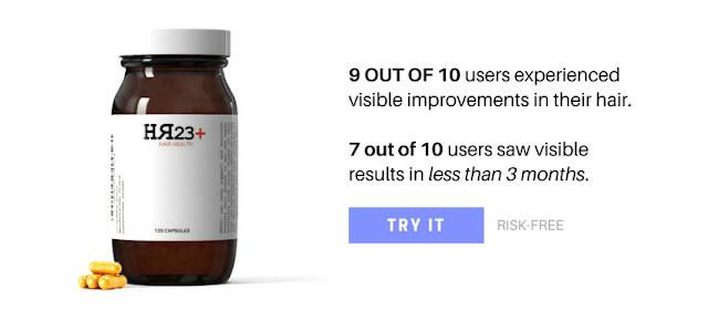 best hair restoration supplement