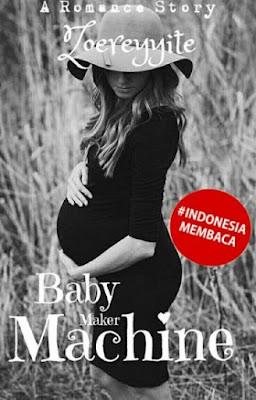 Baby Maker Machine by Zoereyyite Pdf