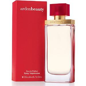 Arden Beauty by Elizabeth Arden for Women, Eau De Parfum Spray 3.3 Ounces