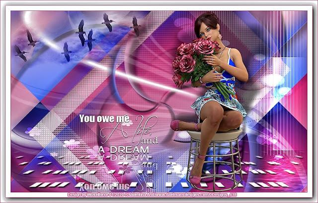 You owe me a Dreamc3ebbdddfa71768e