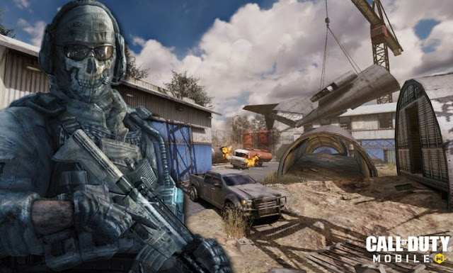 Call of Duty Mobile Season 9 is coming with a New Map, Make your own Weapon
