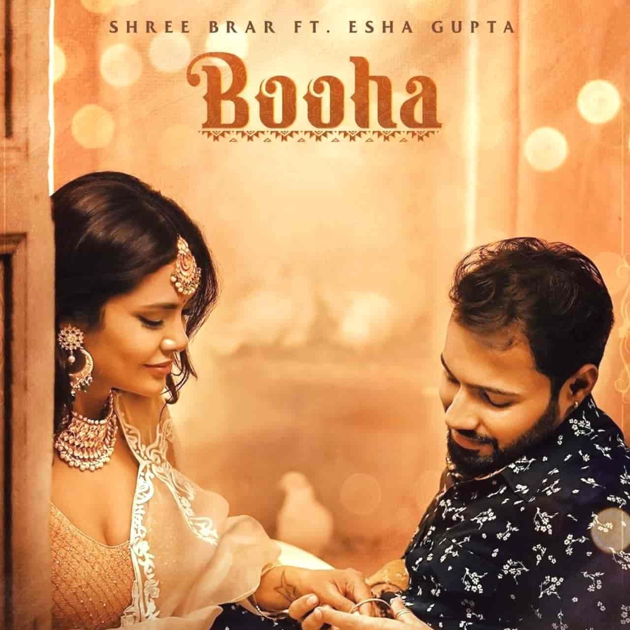Booha Punjabi Song Lyrics Shree Brar