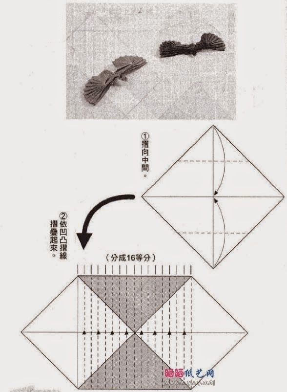 origami eagle instructions diagram grundfos cr pump wiring for art and craft projects ideas