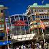 Refugiados convierten un centro comercial sueco en una 'No-Go Zone'