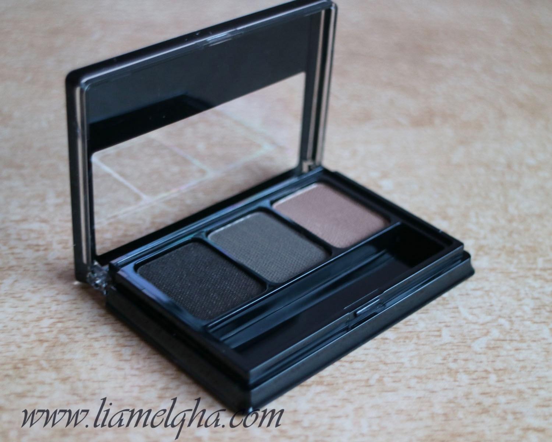 Journey About Makeup Pixy Eyebrow Brown Setelah Itu Aku Mewarnai Kelopak Mataku Dengan Blush On Warna Peach Dan Menandai Crease Ku Menggunakan Ungu Dari Beauty Treat Matte