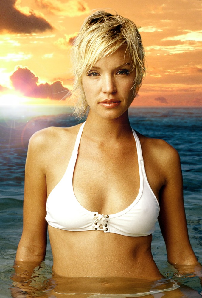 Swimsuit Ashley Scott nudes (76 pictures) Sexy, 2019, braless