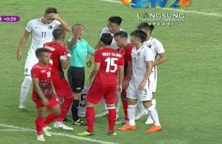 Indonesia vs Hong Kong 3-1 Video Gol Highlights - Asian Games 2018