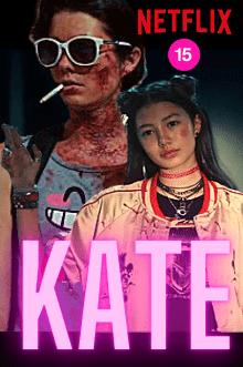 Kate 2021 Hindi Dubbed 480p 720p