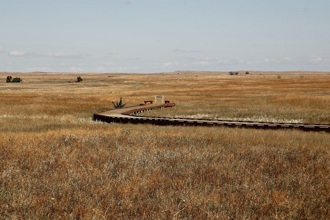 Badlands National Park South Dakota 4