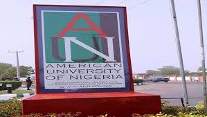 American University of Nigeria Postutme