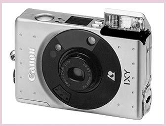 Compact Camera ELPH / IXUS