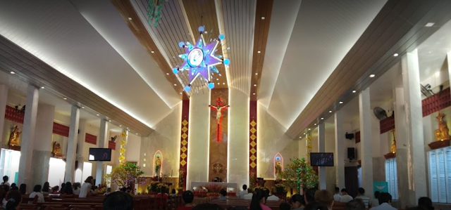Nhà thờ Sa Đéc