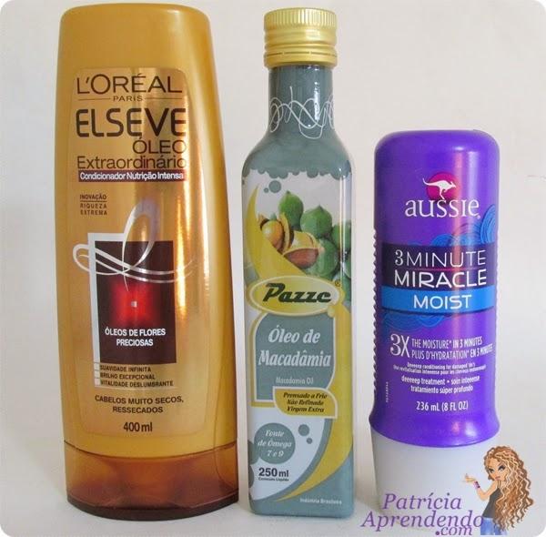 Elsève L'Oréal, Pazze e Aussie