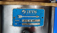 Jets Vacuum pump Jets 15MB D 2pcs JETS VACUUMARATOR Jets 15MBD  E-MAIL:idealdieselsn@hotmail.com/idealdieselsn@gmail.com