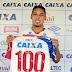 Feliz com marca, Edigar Junio quer alcançar mais objetivos no Bahia