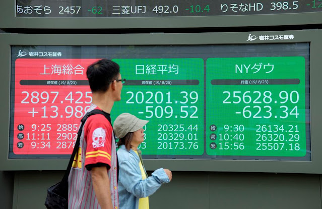 1 crore 80 million new investors landed in China's stock markets in 2020