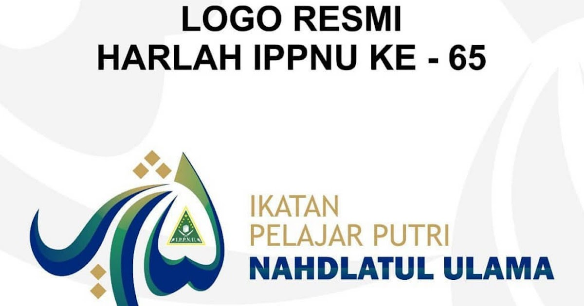 Logo Ippnu Terbaru 68