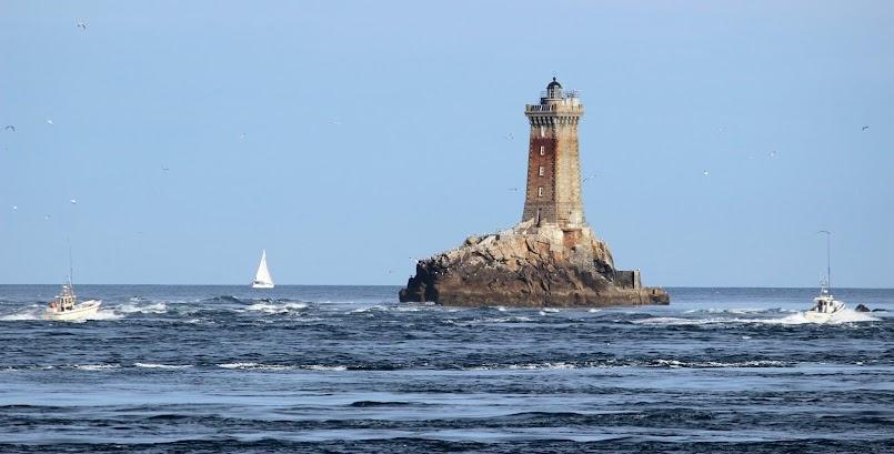 Bretońskie wyspy praktycznie / Les îles bretonnes côté pratique