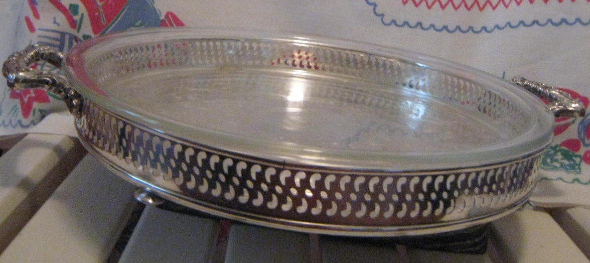 Pyrex Pie Plate 11 Inch & The Glass Plate Is A Pie Plate ...