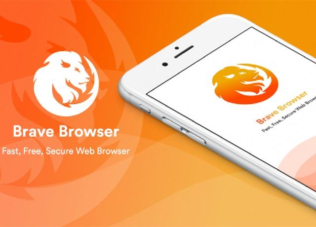Brave - Ο γενναίος browser που υπόσχεται ασφαλή και μέχρι 8 φορές ταχύτερη περιήγηση