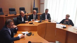 Δράσεις στη Δυτική Ελλάδα για την Ημέρα της Ευρώπης