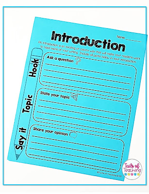 graphic-organizers-for-opinion-writing