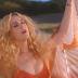 """C*ralho, eu tô muito espiritualizada! Katy Perry é só positividade no clipe de """"Never Really Over"""""""