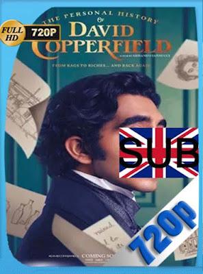 The Personal History of David Copperfield (2019) HD[720P] subtitulada [GoogleDrive] DizonHD