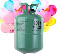 Jual Belon Gas Helium Di Pasar Malam Amat Menguntungkan