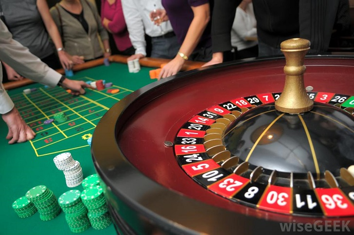 Gambling can be beneficial to you health-wise. See how!