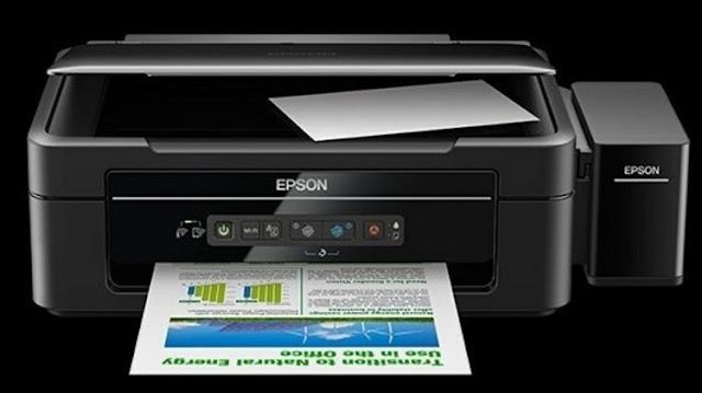 Spesifikasi Printer Epson L405 Wifi