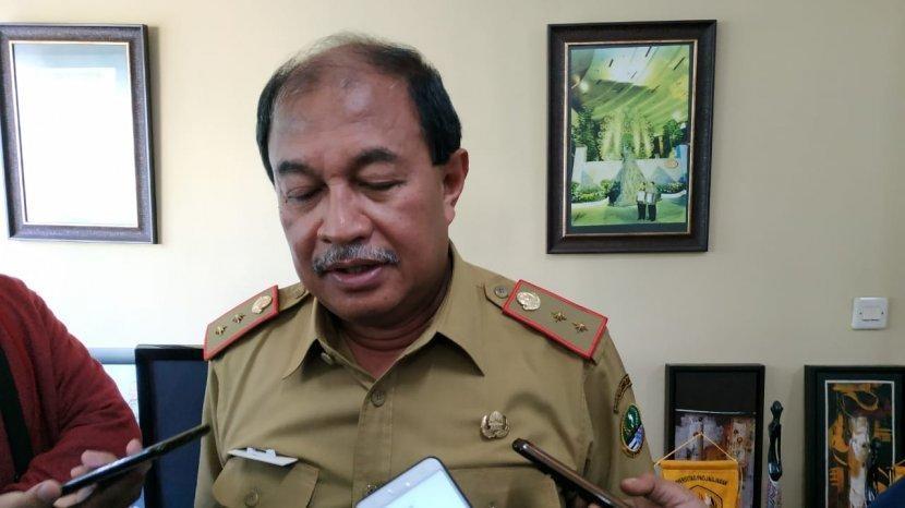 Pemda Provinsi Jabar Libatkan RT/RW dalam Penyaluran Bansos