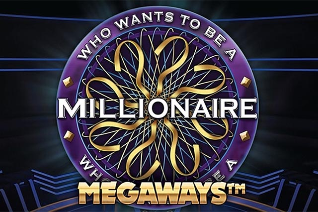 ULASAN SLOT BTG WHO WANTS TO BE A MILLIONAIRE MEGAWAYS
