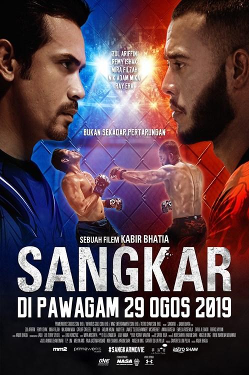 Review Filem Sangkar