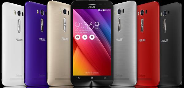 Cara Downgrade Asus Zenfone 2 Laser Marshmallow ke Lolipop