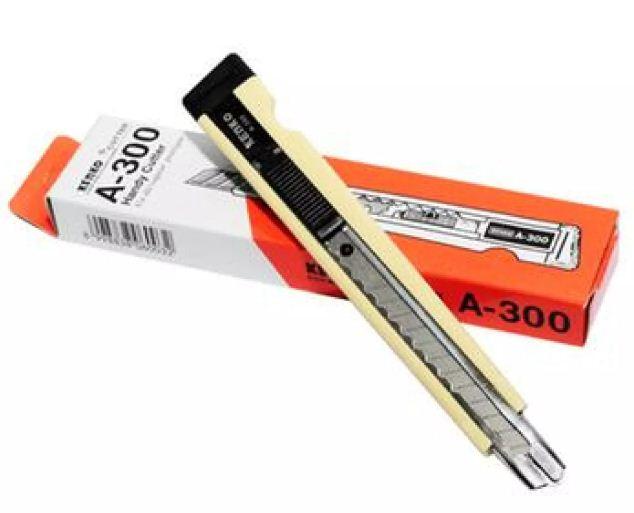 pisau-cutter-kenko-a-300