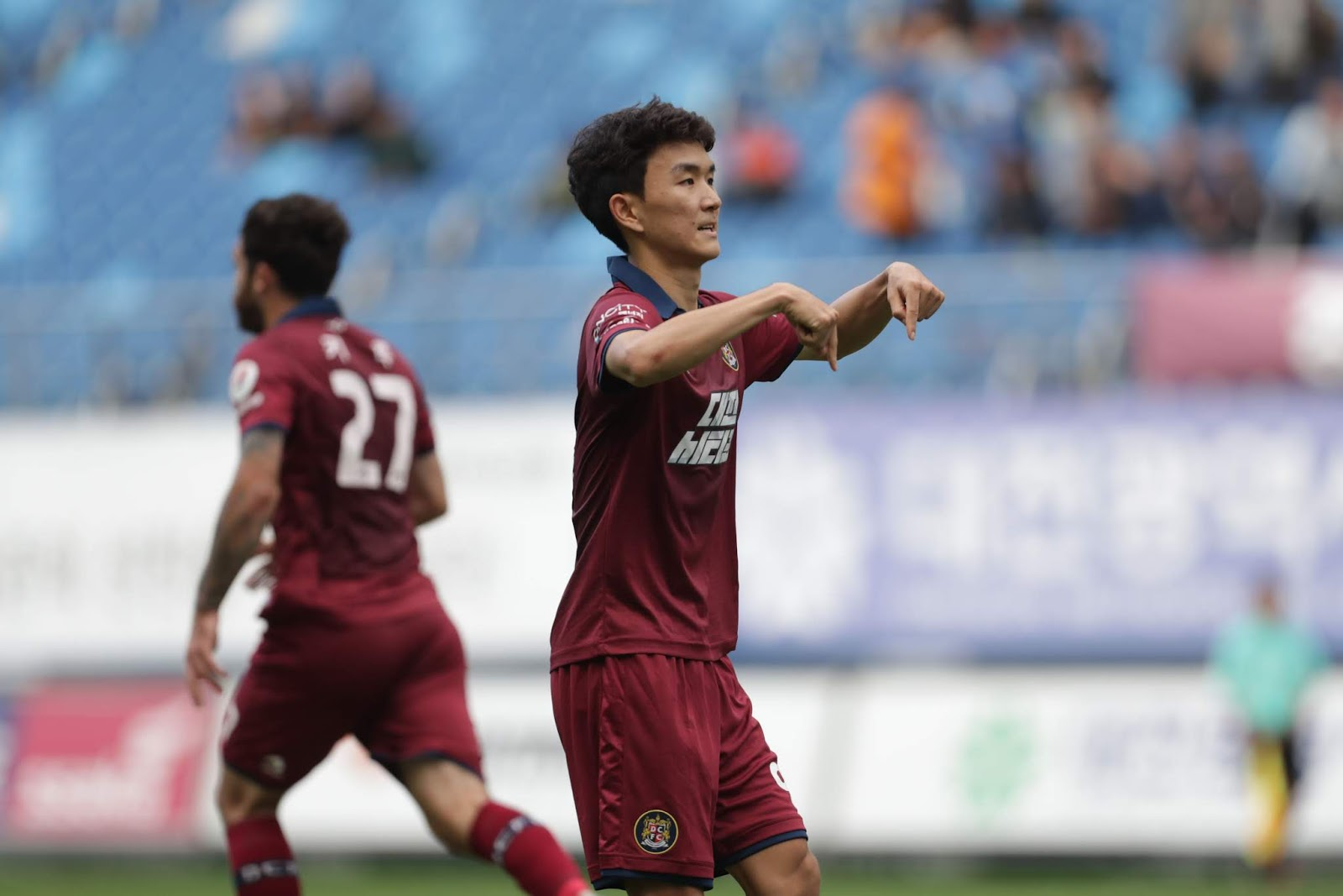 Preview: Daejeon Citizen vs Bucheon FC 1995 K League 2