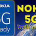 5G Feild trails in India to start this year by Nokia