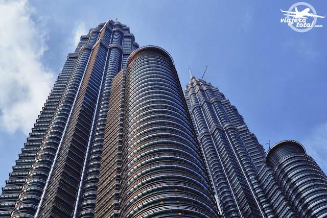 Malasia - Malaysia - Kuala Lumpur - Torres Petronas