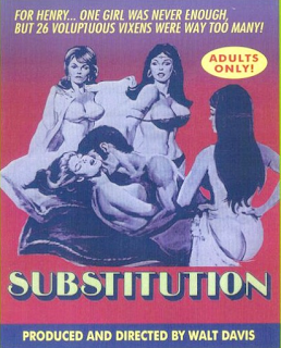 Substitution (1970)