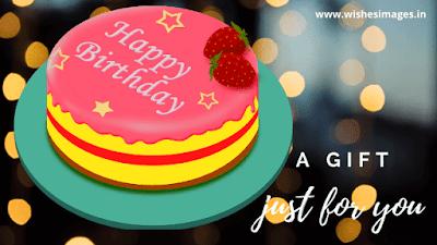 happy birthday cake photo