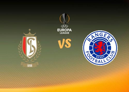 Standard vs Glasgow Rangers  Resumen